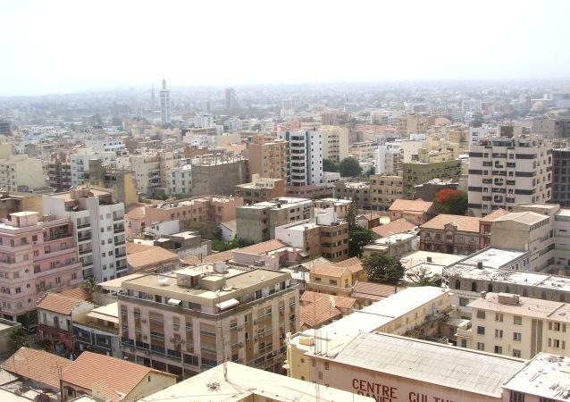 塞内加尔首都达喀尔