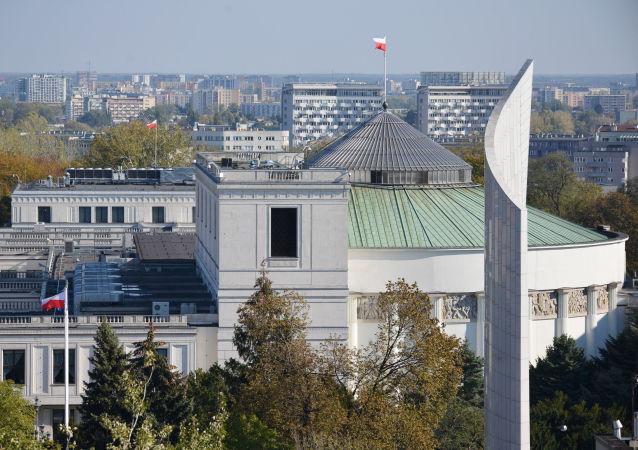 波兰众议院