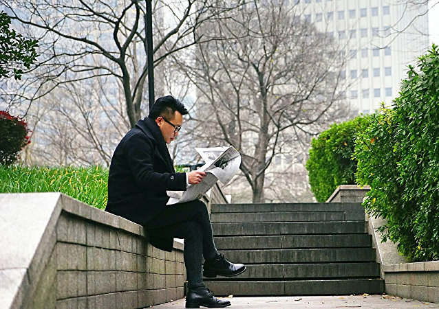 调查:日本有十分之一的40岁男子是处男