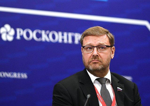 康斯坦丁∙科萨科夫