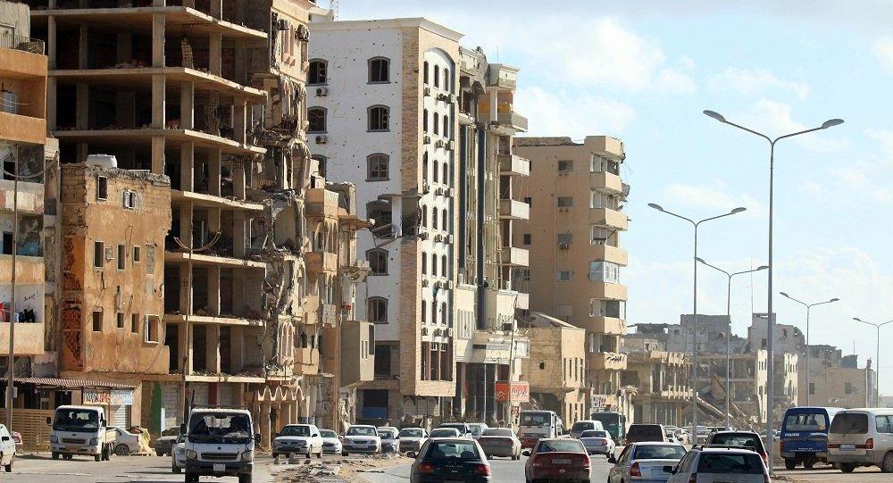 世卫组织:利比亚3天内有47人因武装冲突死亡 181人受伤
