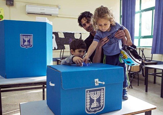以色列议会选举