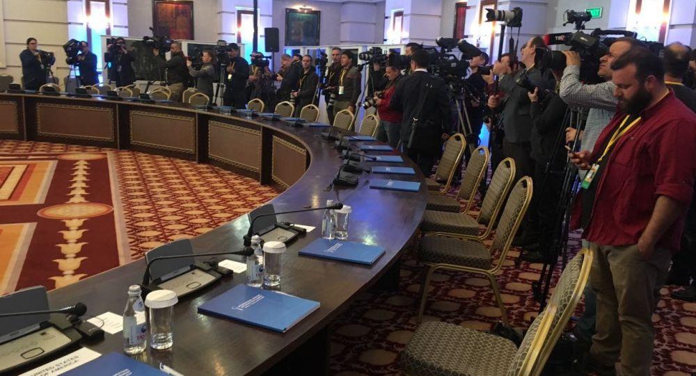 埃尔多安:又有五国或成为叙问题阿斯塔纳和谈的参与方