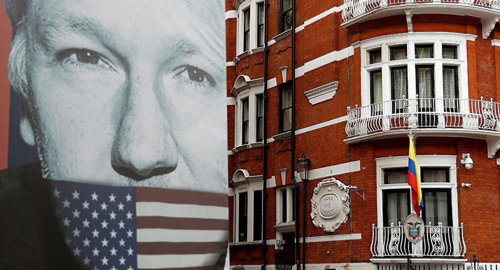 厄瓜多尔驻伦敦大使馆