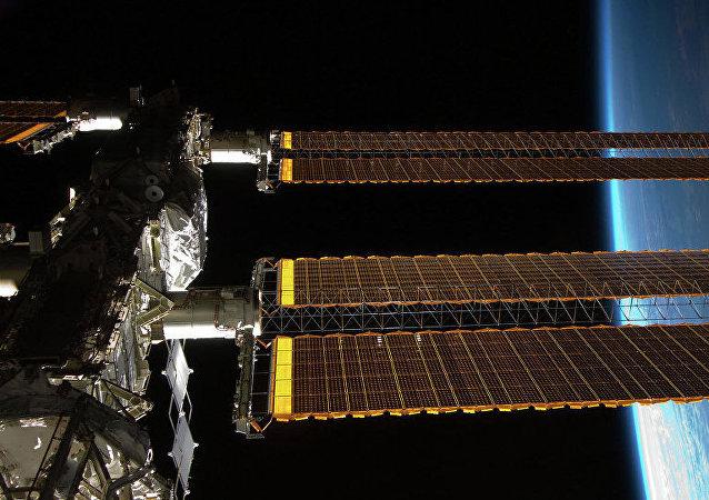 美国国家航空航天局:国际空间站的航天员将于11-12月份修复反物质搜索设备