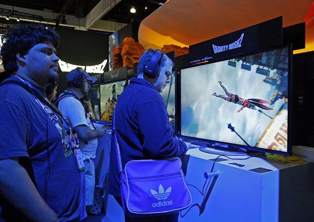 英国国防部秘密实验室将通过网络游戏招募员工