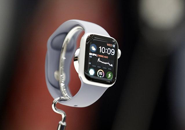 纽约心脏病学家起诉苹果公司使用AppleWatch技术