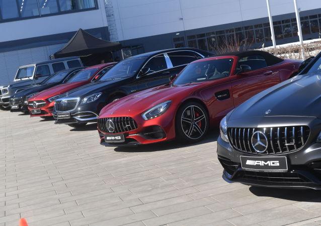 俄罗斯政府拨款250亿卢布支持汽车工业