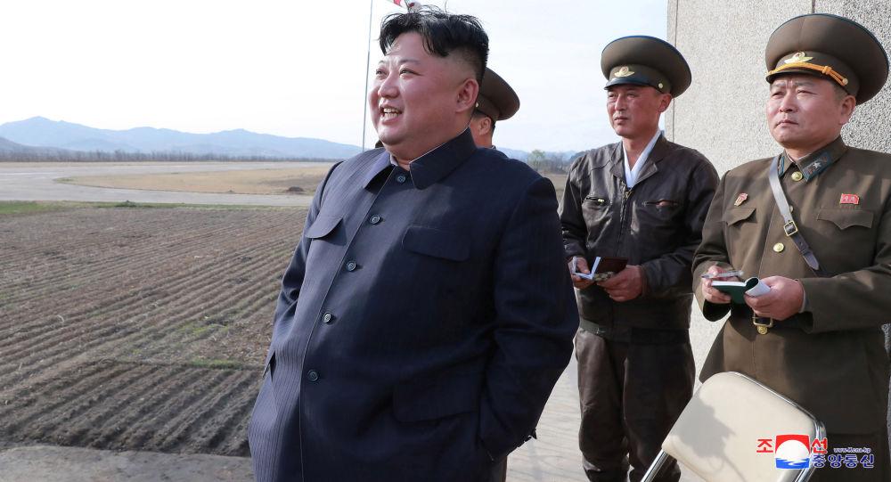 应俄罗斯总统普京的邀请,朝鲜领导人金正恩将于2019年4月下旬访问俄罗斯