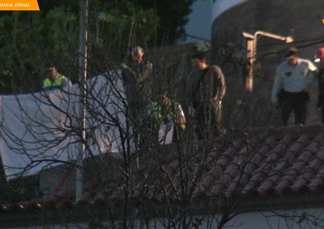 葡萄牙马德拉岛交通事故遇难人数升至29人