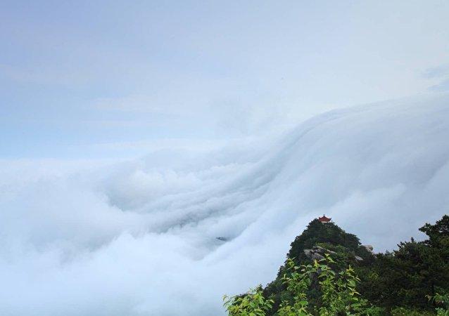 洪涝灾害已造成江西69个县(市、区)72.8万人受灾
