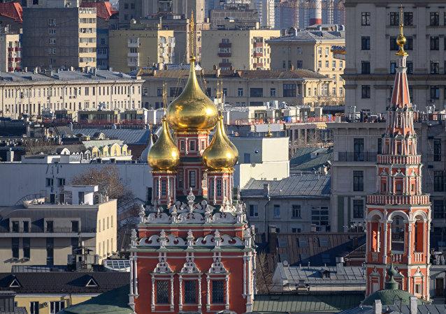 俄罗斯旅游旺季之前三个月旅馆价格已上涨20%