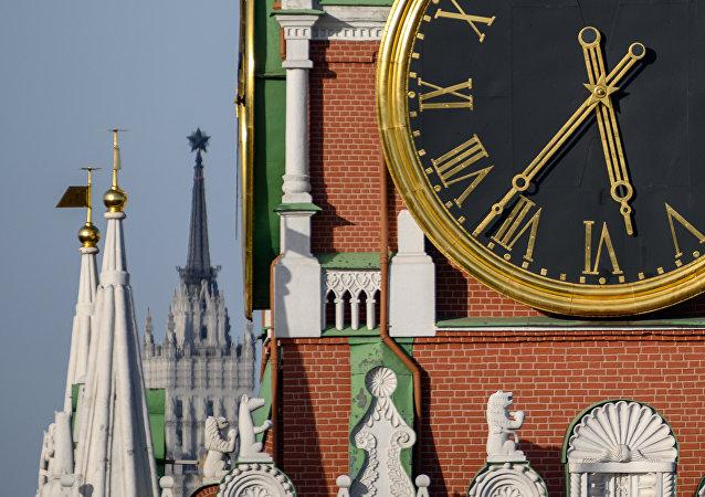 普京将在金砖峰会上阐述对美国破坏战略安全体系做法的看法