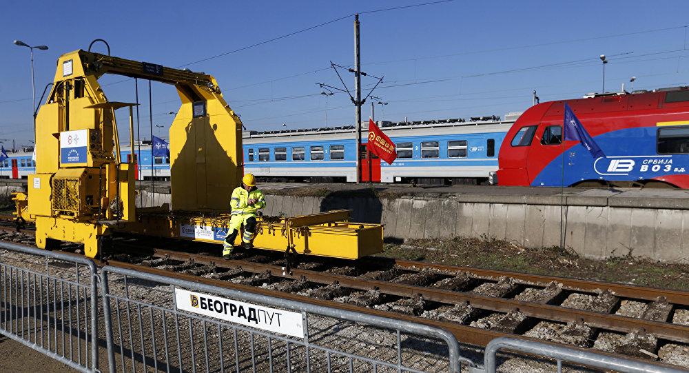 为什么布鲁塞尔担心中国在巴尔干地区的经济攻势