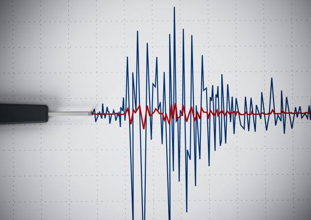 哈萨克斯坦东南部再次发生地震