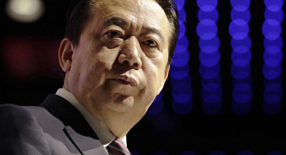 孟宏伟案件调查是对中国执法机关反腐的另一个打击