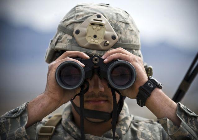 媒体:特朗普宣布未来将削减国防预算