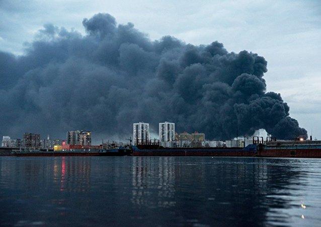 消息人士:俄南部国防机械工厂生产的导弹没有爆炸危险