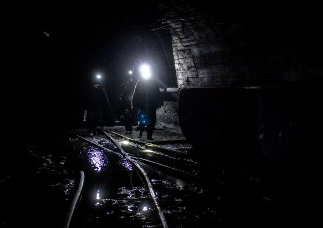 顿巴斯紧急情况部:矿难搜救工作结束