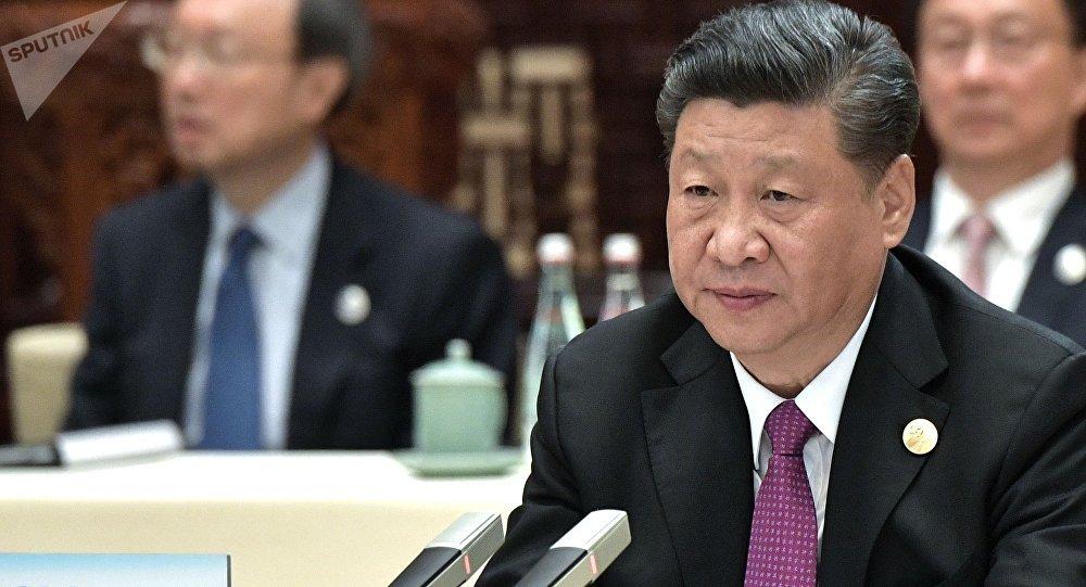 习近平将于6月5日-7日访俄并出席第23届圣彼得堡国际经济论坛