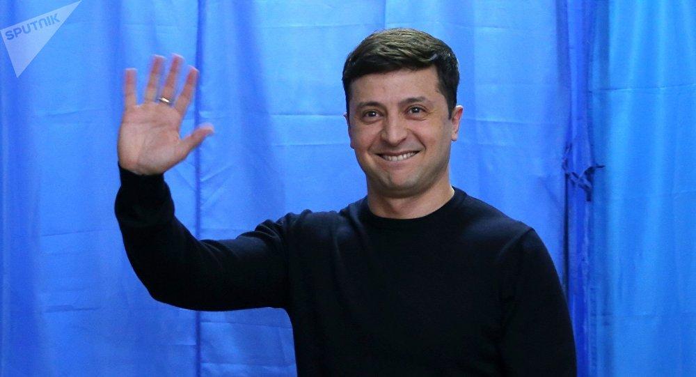 乌克兰人谈对新总统的期待