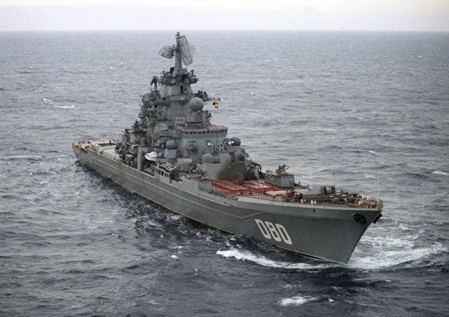 俄北方舰队将获得与军区相等的独立地位