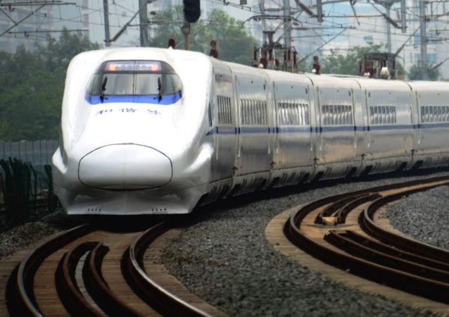 京张高铁进入开通倒计时 将服务2022年冬奥会