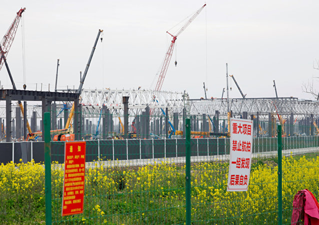 特斯拉在上海设厂