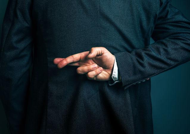 习惯说谎会降低识别他人情绪的能力