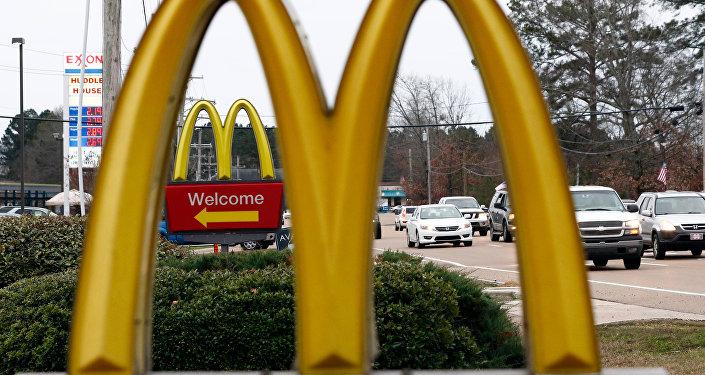 麦当劳因广告投放不均被黑人媒体起诉种族歧视索赔100亿美元
