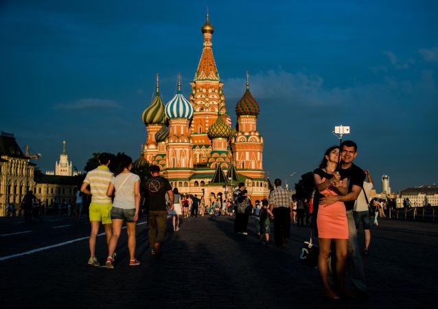 哪国人最喜欢去俄罗斯旅游