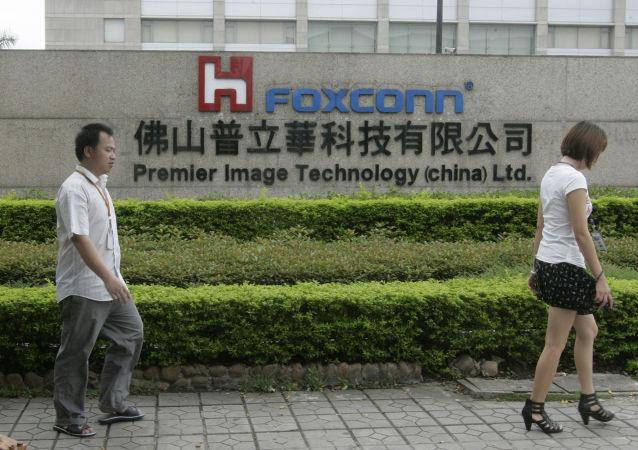 中国世界工厂称号将让位于谁?