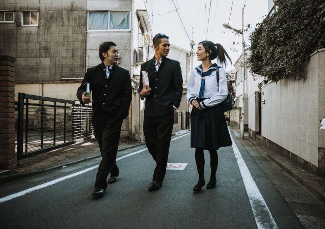 统计:日本15岁以下儿童数量已降至创纪录最低水平
