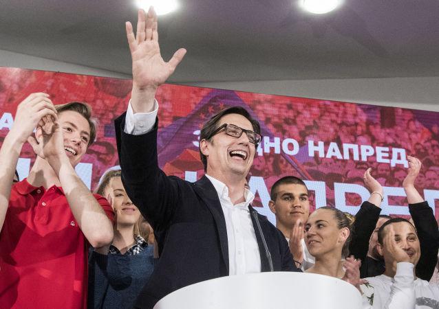 斯特沃·彭达罗夫斯基