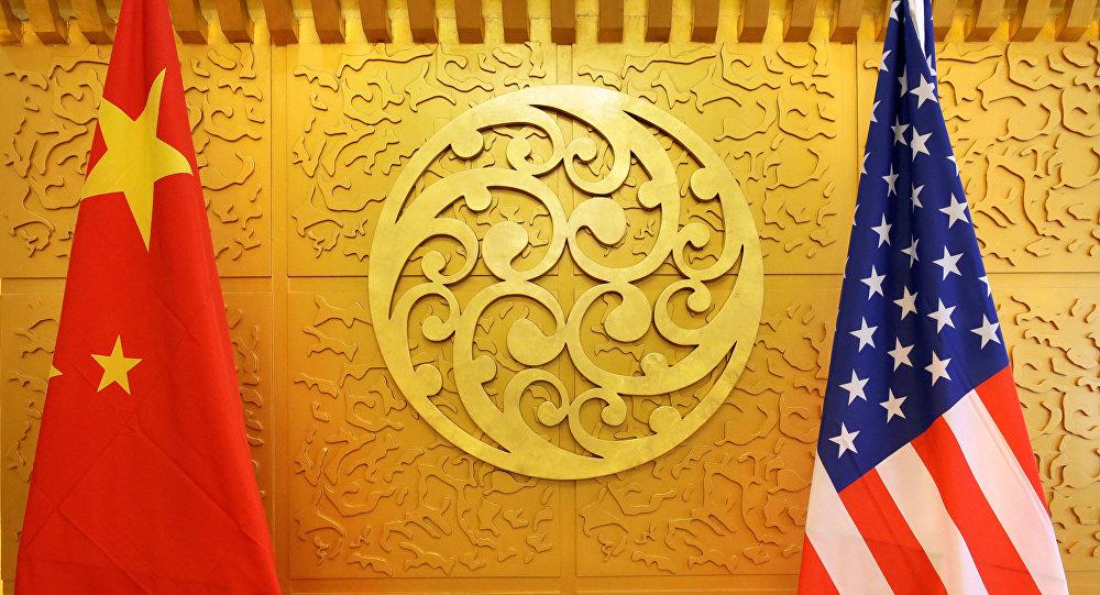 中国外交部:中方不回避矛盾 对继续中美经贸磋商具有诚意