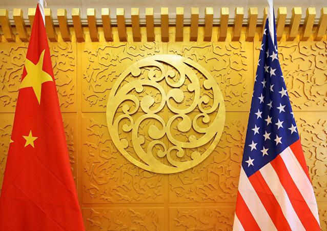 特朗普顾问:美中贸易协议将于一月初签署