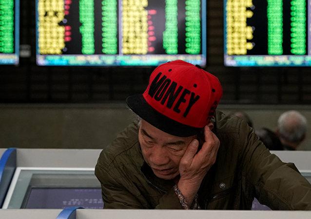 《华盛顿邮报》:一家中资银行有无法再进入美国金融体系的危险