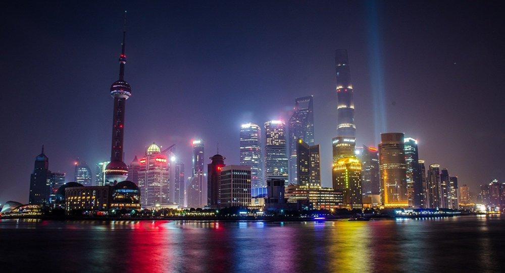 中国外交部:中国将继续坚定不移地全面扩大开放 为世界经济复苏和发展持续注入动能