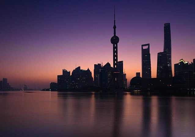 首届中俄创新创业大赛总决赛将于9月25日在上海举办