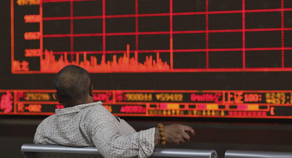 中国正试图安抚本国市场