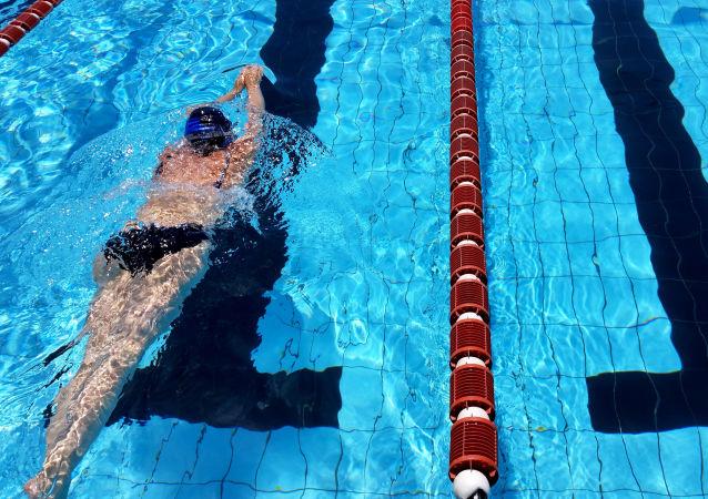 第八届俄中夏季青少年运动会将向公众免费开放