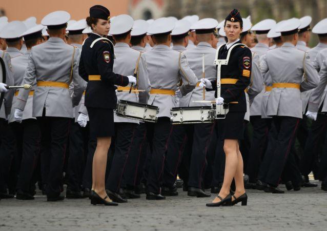 克宫:俄方邀请英朝等国领导人出席卫国战争胜利75周年庆典