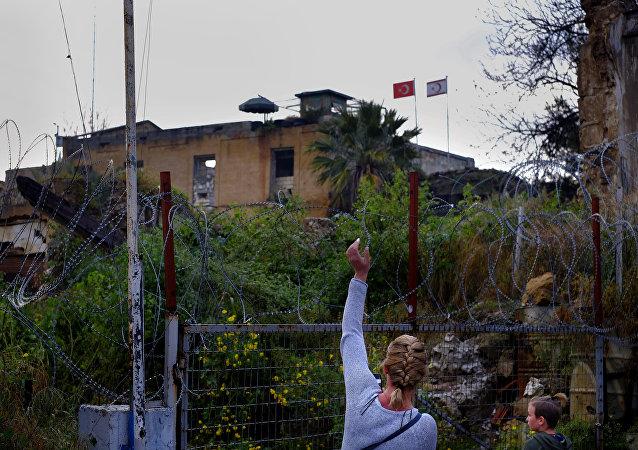 国际社会不承认的北塞浦路斯共和国出现政治危机