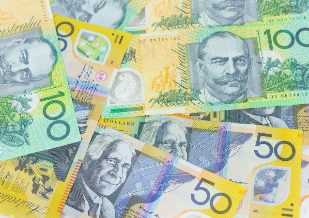 澳大利亚发行了4000多万张印错的纸币