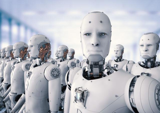 美国国防部呼吁半机器人士兵进入美军