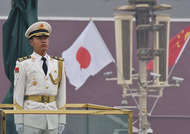 日本防卫相或在今年年底前10年来首次访问中国