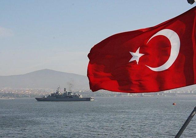土耳其海军
