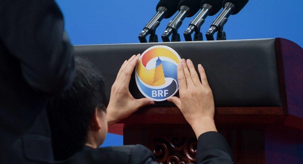 """俄媒:中国为何注定成为""""领头国"""""""