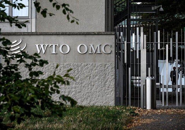 WTO争端解决机制上诉机构陷入瘫痪损害多边贸易体制的权威性和有效性