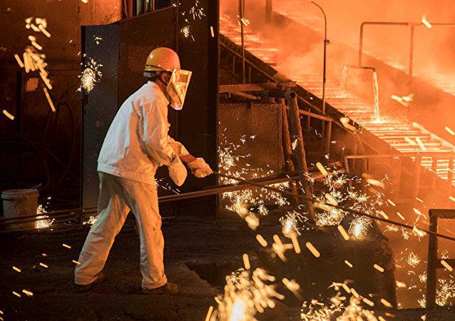 中国5月1日起调整部分钢铁产品关税